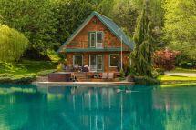 Vacation Rentals 7 Serene Lake Houses Rent Summer