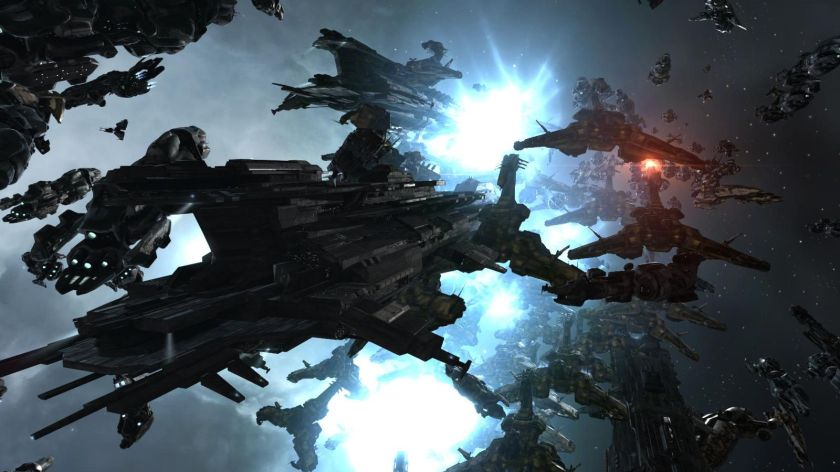 Chaos strikes Eve Online as gambling kingpins are thrown ... - 1600 x 900 jpeg 174kB