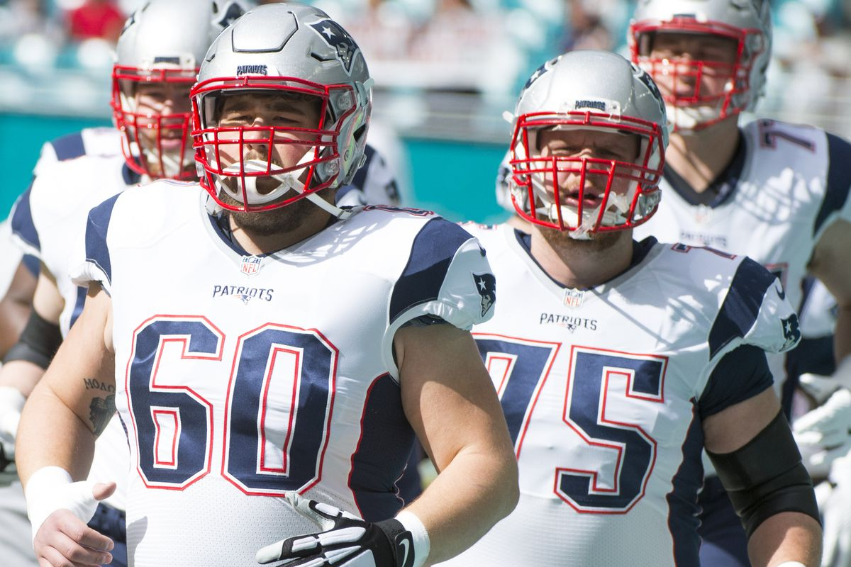 resetting the patriots center