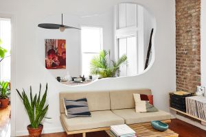 zoom living plant background backgrounds plants curbed wall houseplants table backdrops decor heidi bridge quirky ethos embodies designer own open
