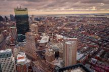 7 Boston-area Neighborhoods Watching