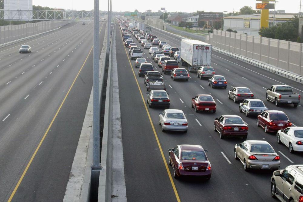 medium resolution of why do traffic jams sometimes form for no reason