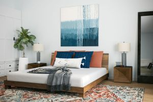 bedroom backgrounds lies homes iconic culture pop celeste modsy bed living filters seinfeld jerry inspired idealista