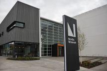 Brand- Nordic Museum Opens Saturday In Ballard