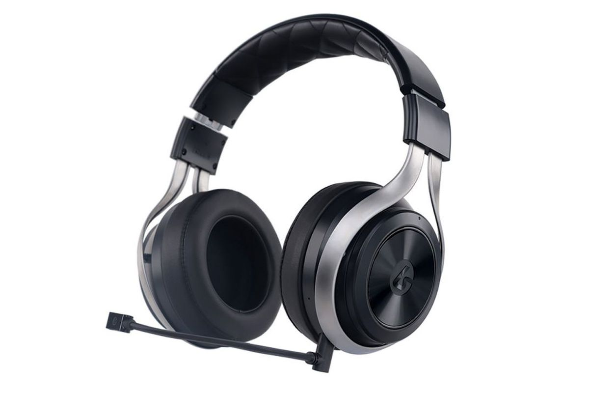 The LucidSound LS30 Is That Rare Gaming Headset That Doesn