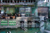 European-style Cafe La Bande Opens In Mid-market Proper
