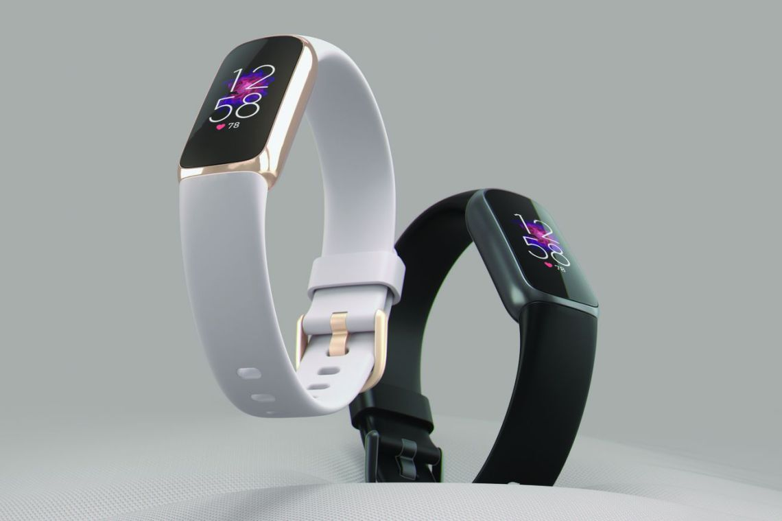 Fitbit's Luxe is a fashion-focused fitness band that costs 9.95