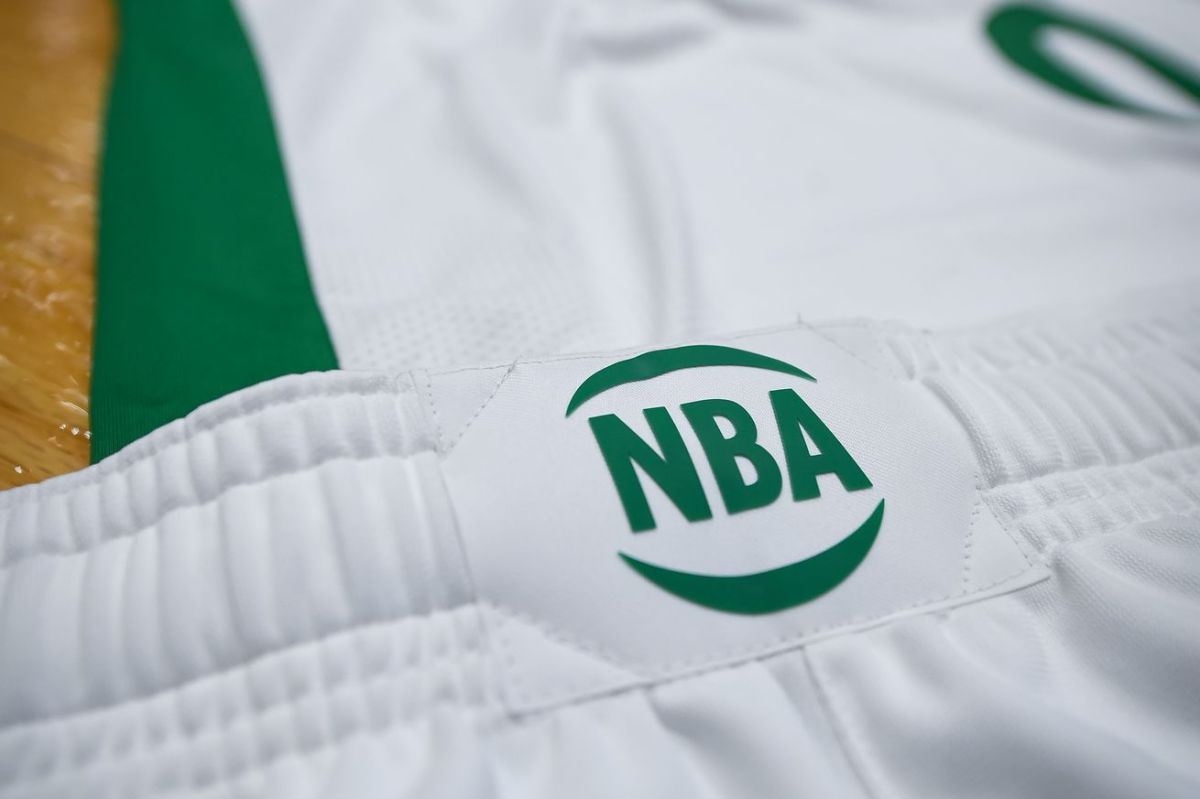 Boston Celtics City Edition Uniforms