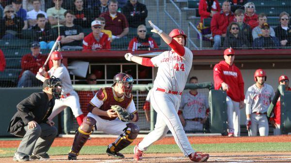 Nebraska Huskers Baseball
