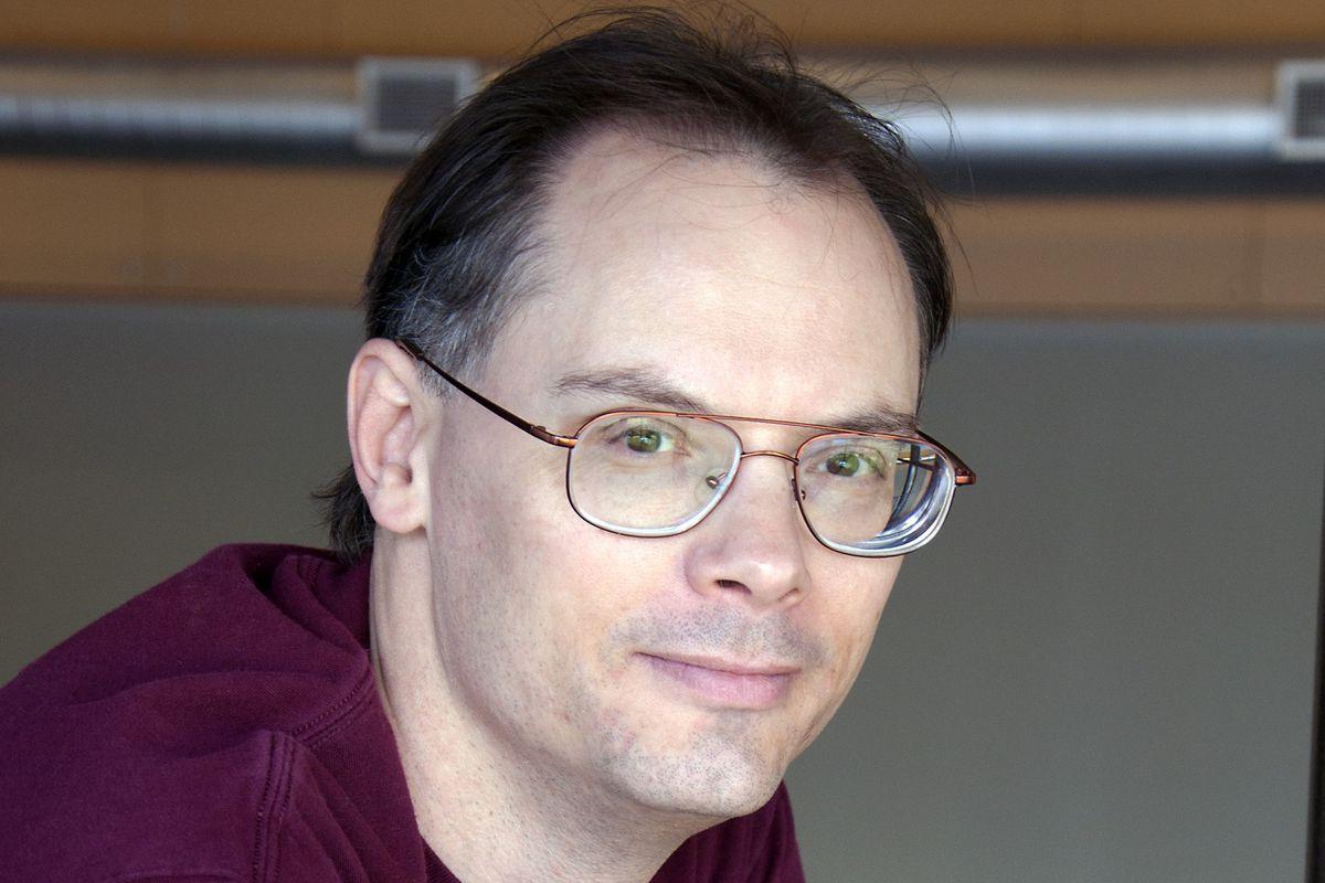 Epic Founder Tim Sweeney To Receive GDC Lifetime