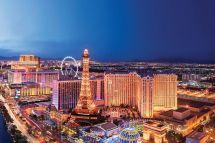 Las Vegas Off-Strip Restaurants