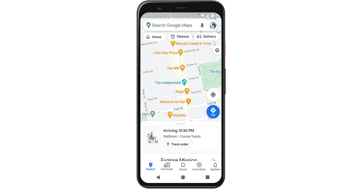 Google Announces Three New Google Maps Features Available for Users Today