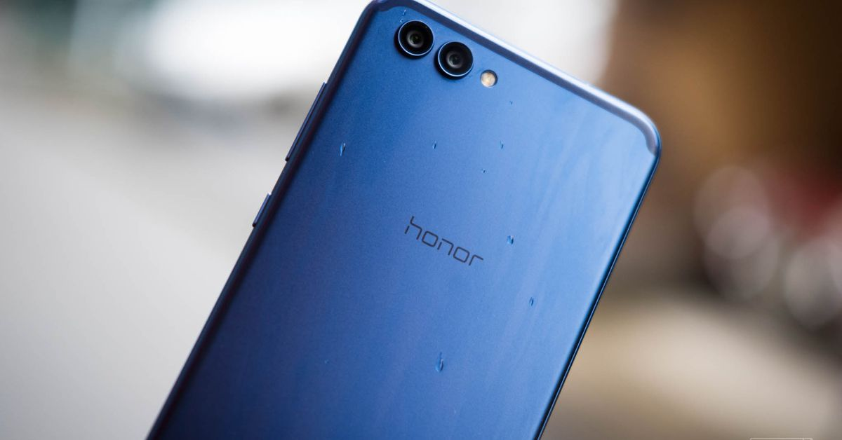 Huawei is selling off its Honor phone business