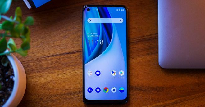 OnePlus Nord N10 5G review: tall phone, small price