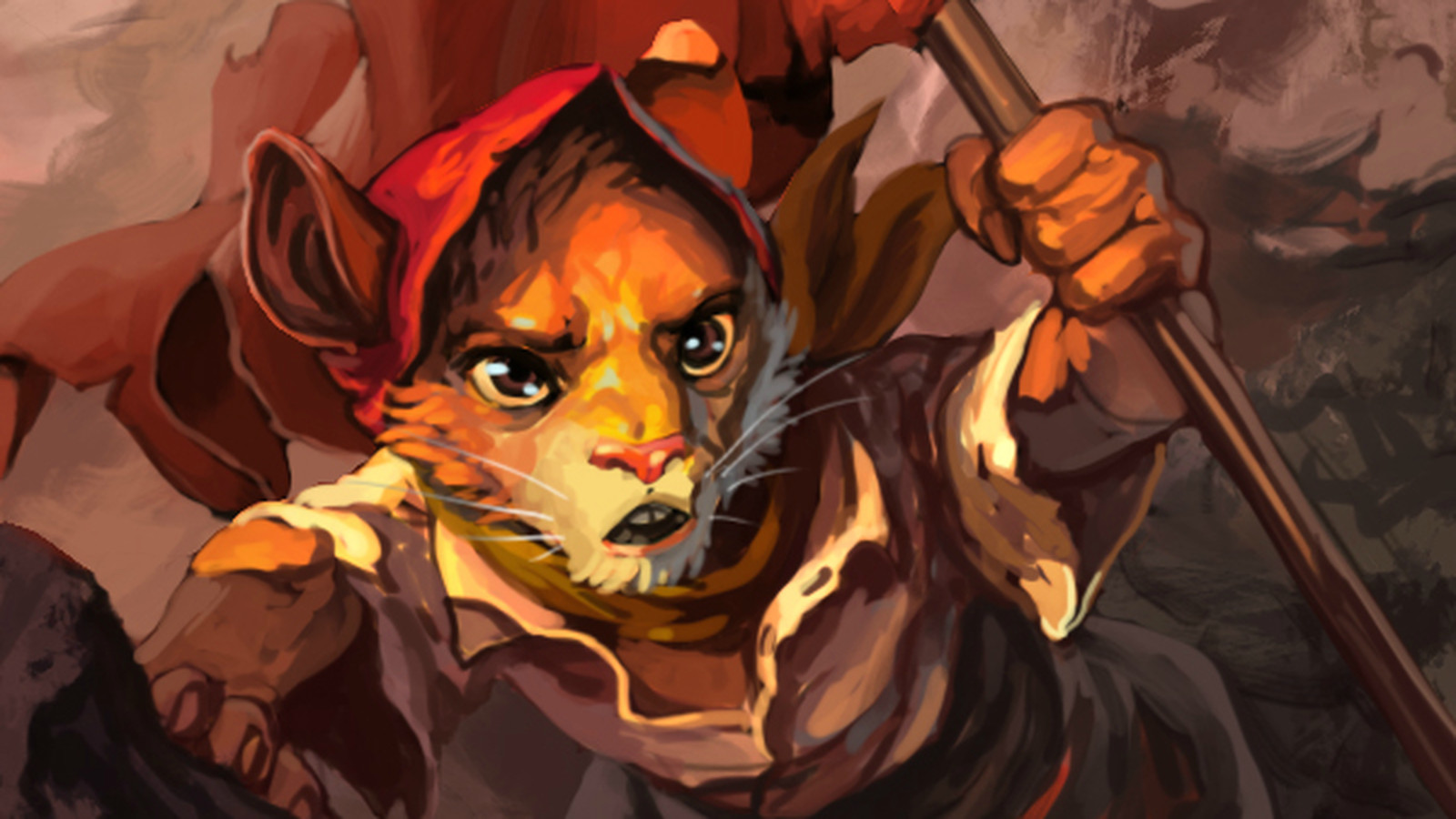 Tooth And Tail An RTS From Monaco Devs Out In September Polygon