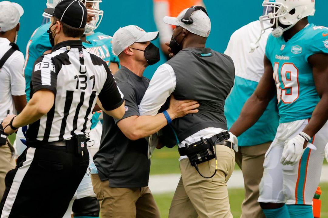 Miami Dolphins vs Cincinnati Bengals: Final score, recap, immediate  reactions - The Phinsider