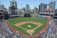 PETCO Park, Park Factors, and All Those New Sluggers