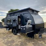 Go Anywhere Travel Trailer Pops Up For More Space Curbed