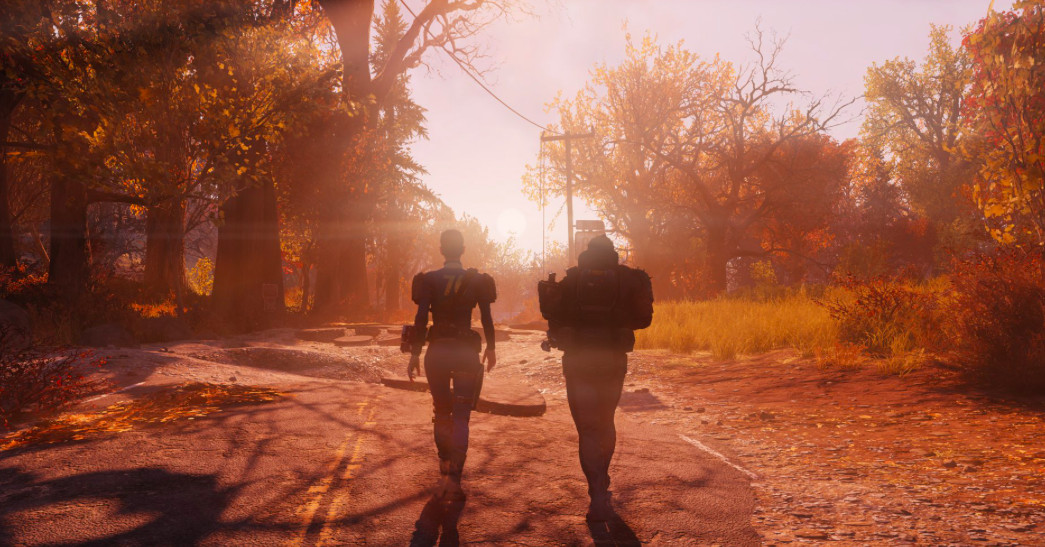 Bethesda Permanently Bans Fallout 76 Players After Homophobic In Game Assault The Verge