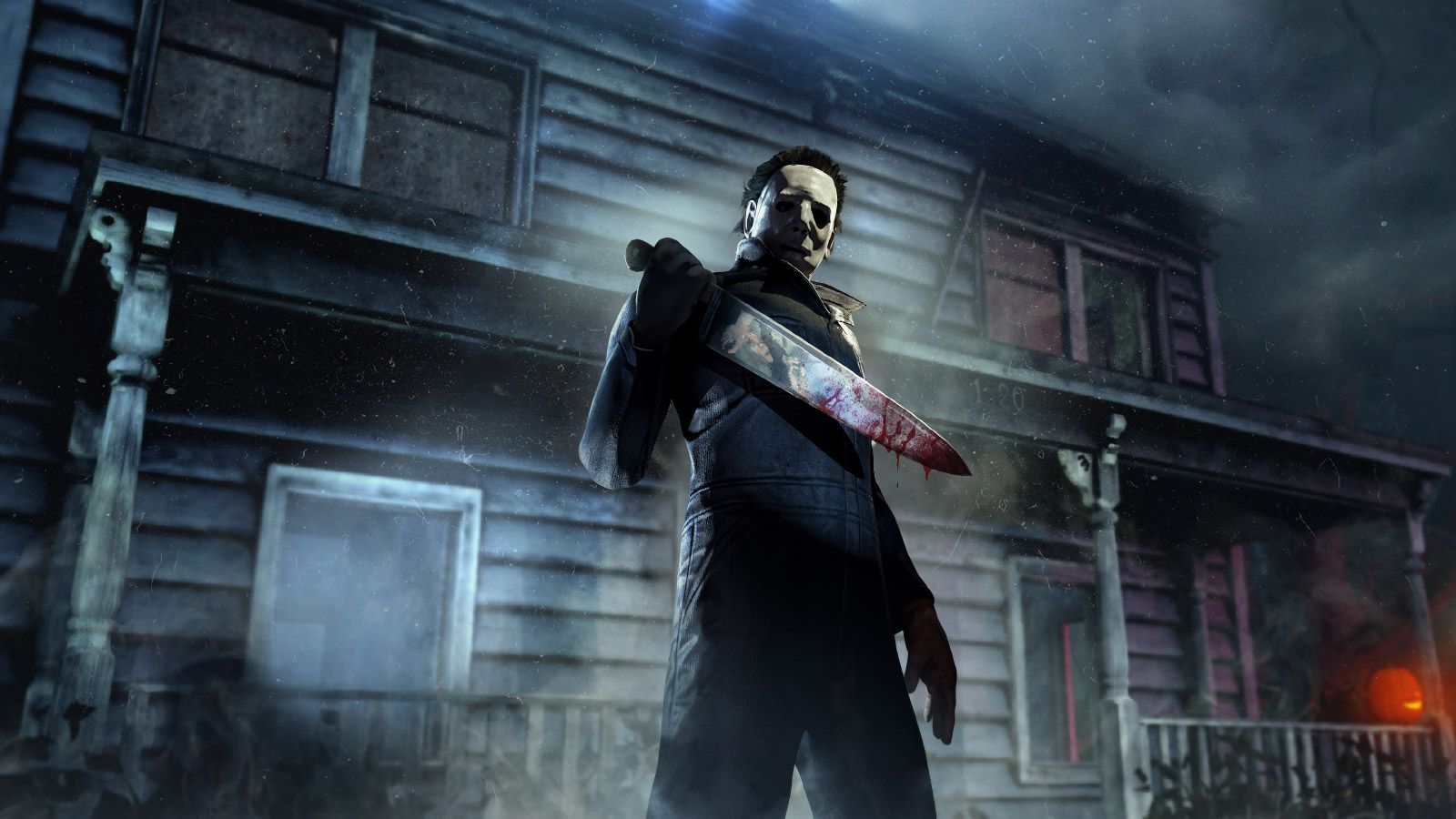 Halloweens Michael Myers Coming To Dead By Daylight Polygon