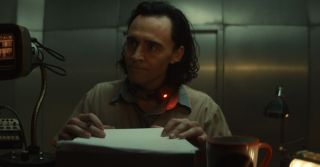 Loki review: the first two episodes are a blast
