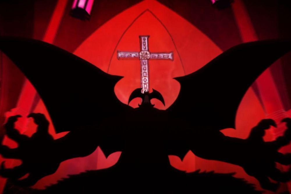 Resultado de imagen para devilman crybaby wallpaper