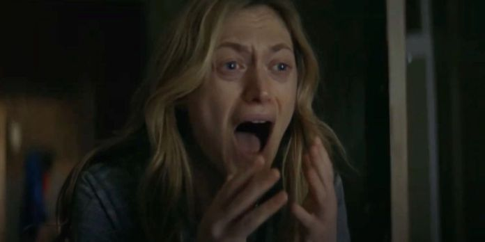 "Marin Ireland in ""The Dark and the Wicked."""