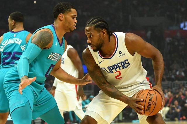 Los Angeles Clippers vs Charlotte Hornets NBA Odds and Predictions