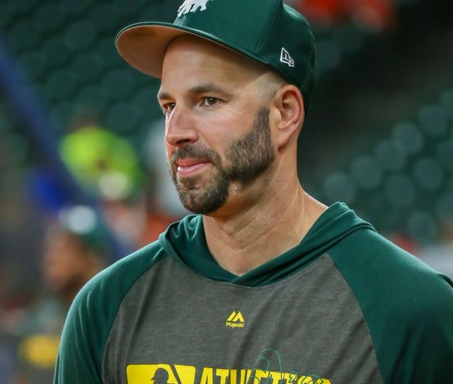 Mike Fiers Did The Right Thing Blowing Whistle On Astros Cheating