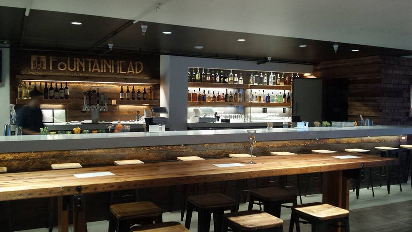 back bar sofa san jose ca small double bed argos the hottest restaurants in right now may 2015