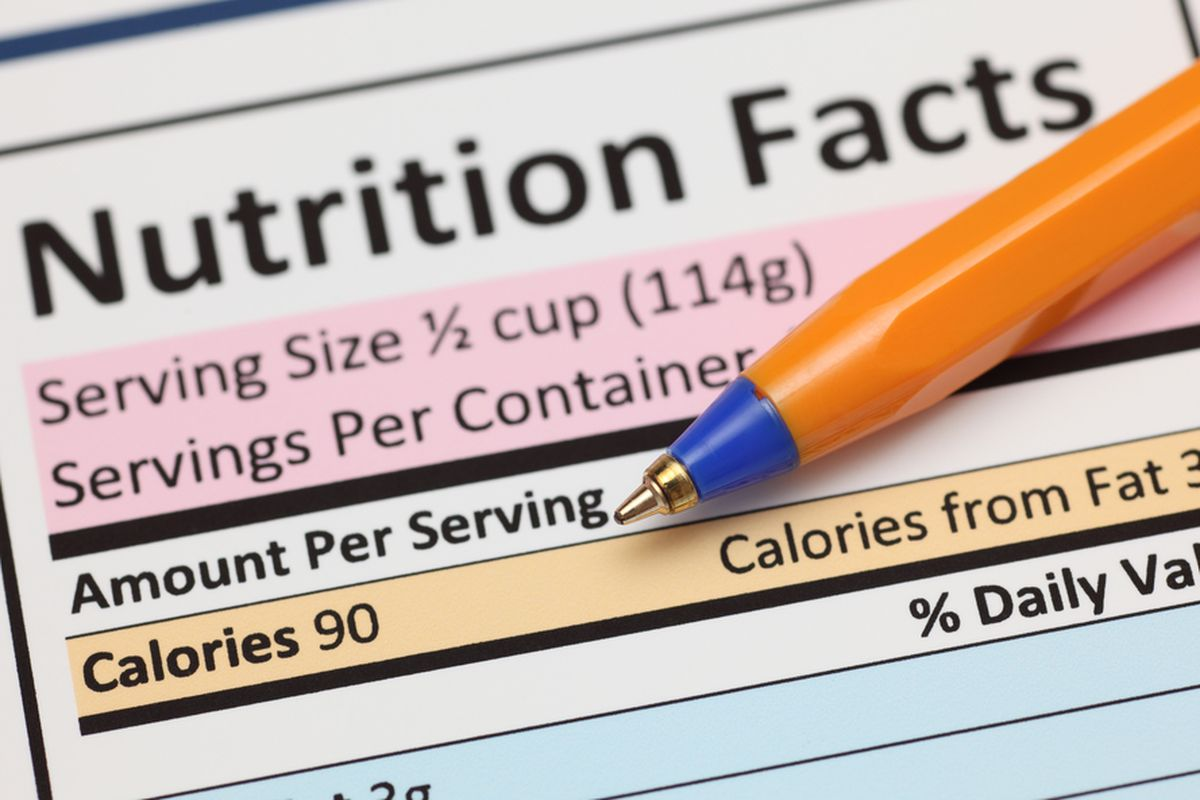 How The Redesigned Nutrition Facts Label Can Change The