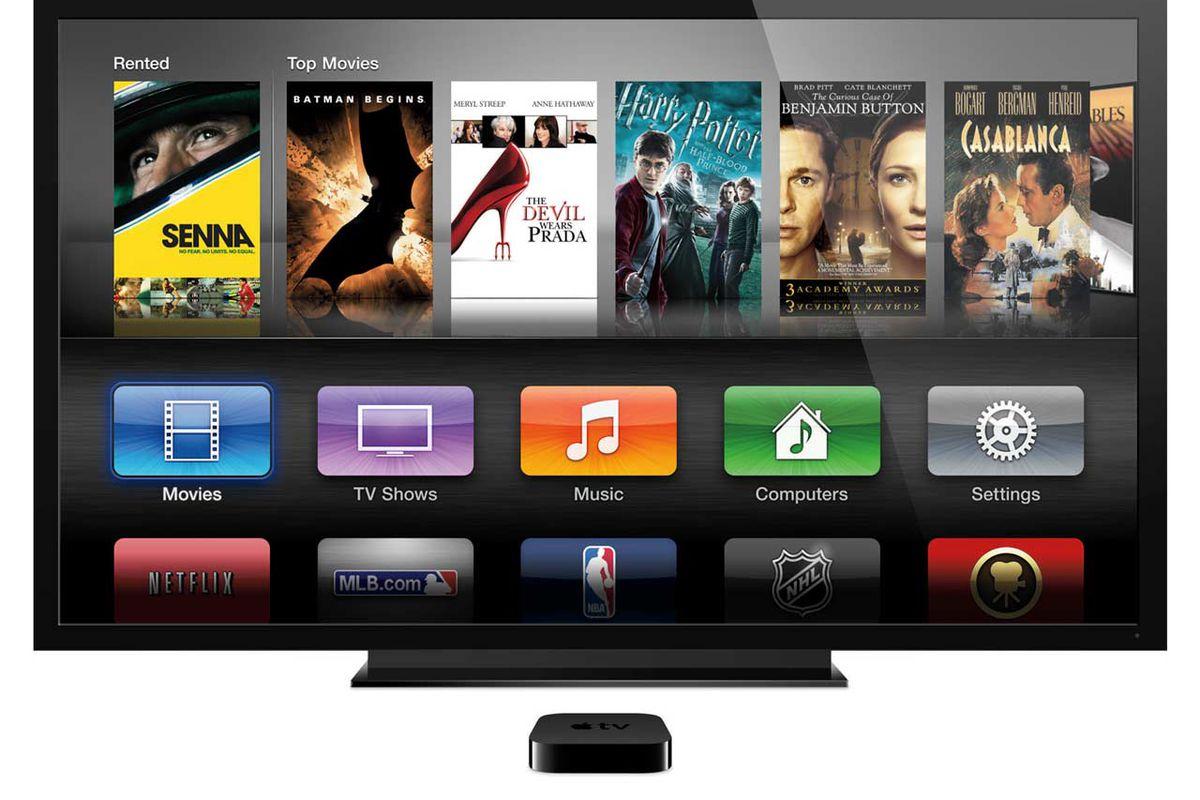 Interactive TV Pioneer OpenTV Sues Apple Alleging Patent ...