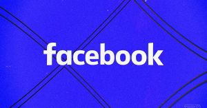 Facebook is turning to sound – The Verge
