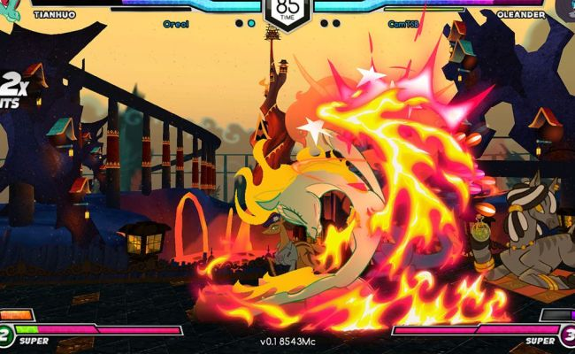 My Little Pony Inspired Fighting Game Is Coming Soon Polygon
