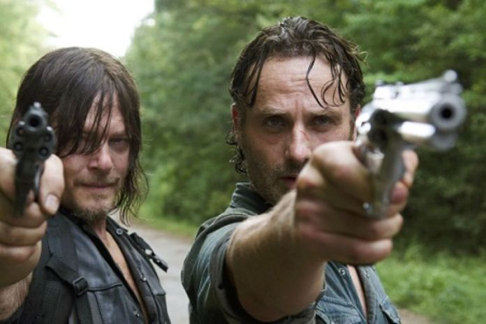 AMC has renewed The Walking Dead for a ninth season - The Verge