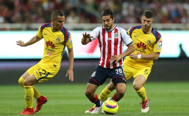What Time Is The Chivas Game Today Gamewithplay