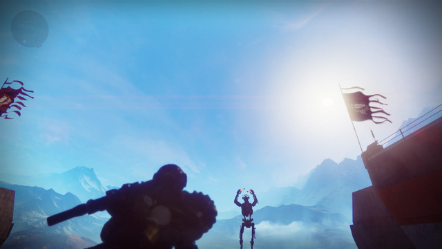 Destiny_2_Screenshot_2020.05.27___12.22.51.74.0 Destiny players can finally see The Almighty ship plummeting toward Earth   Polygon