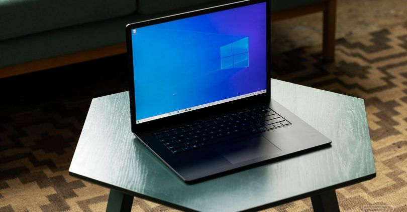 Microsoft support pages for Surface Laptop 4 suggest imminent launch