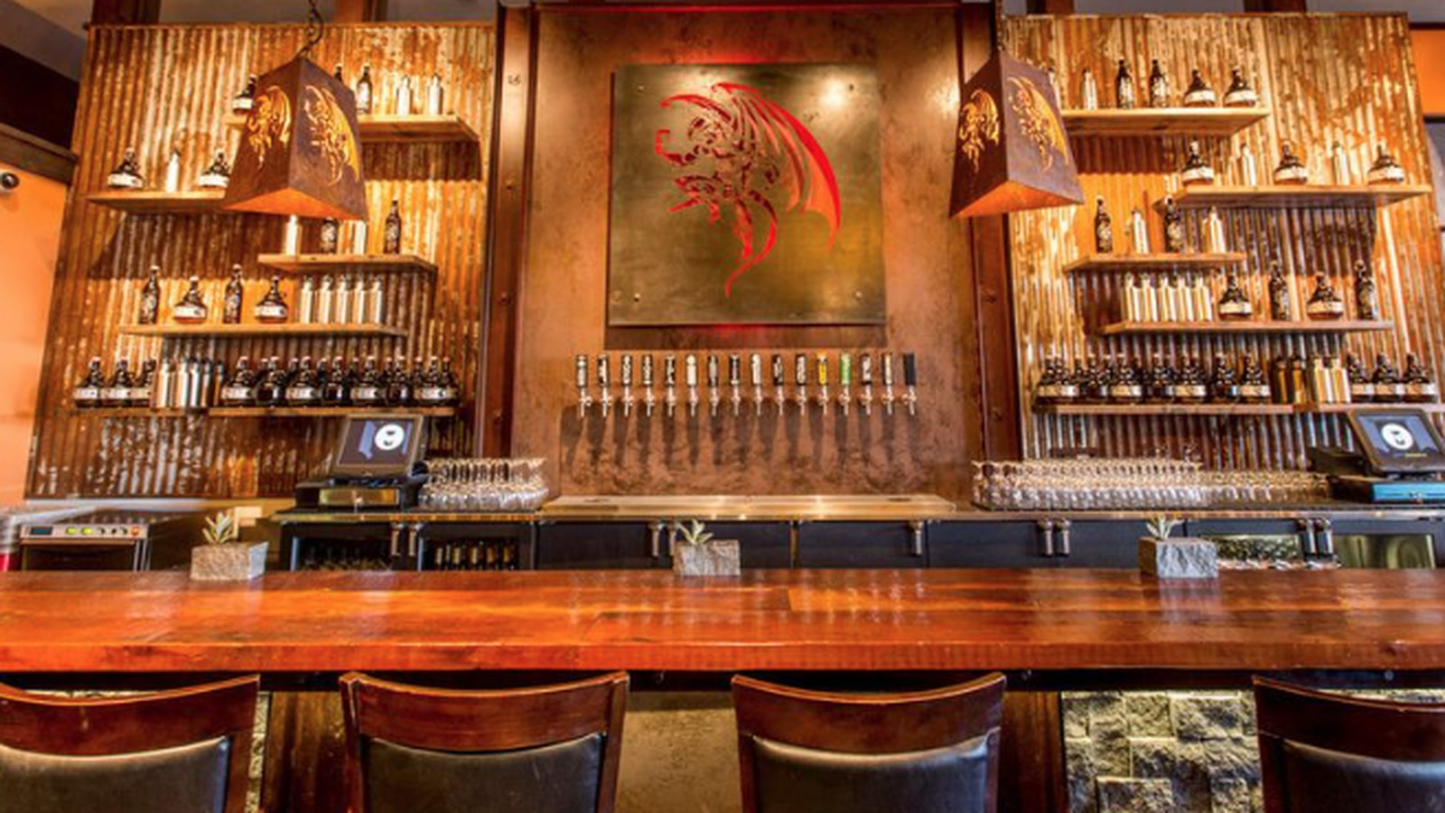 Stone Brewing Planning Bay Area Tasting Room  Pilot