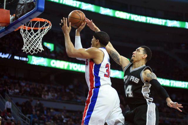 San Antonio Spurs vs Detroit Pistons NBA Odds and Prediction
