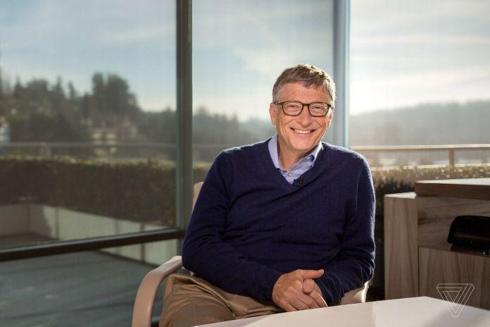 Invoice Gates calls Microsoft's TikTok deal a 'poison chalice'