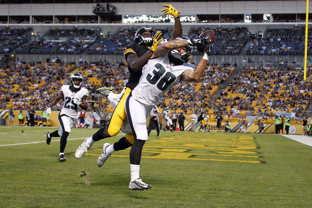 Eagles Vs Steelers Final Score 10 Things We Learned In