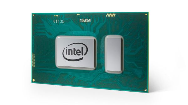 Intel 8th Generation Core Processors Launch Today