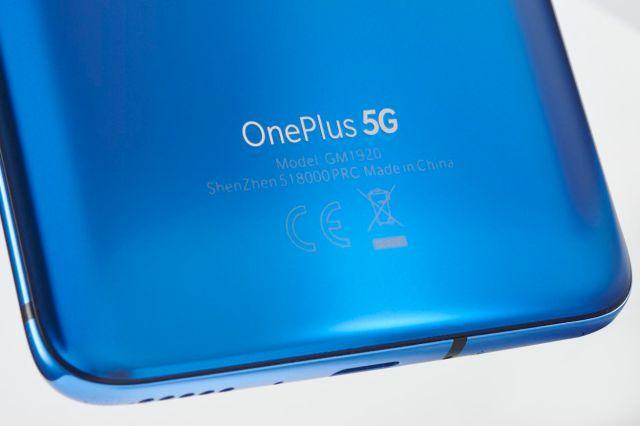 OnePlus 7 Pro 5G Smartphone