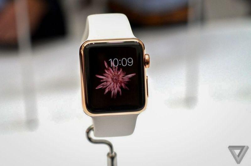 edizione di apple watch