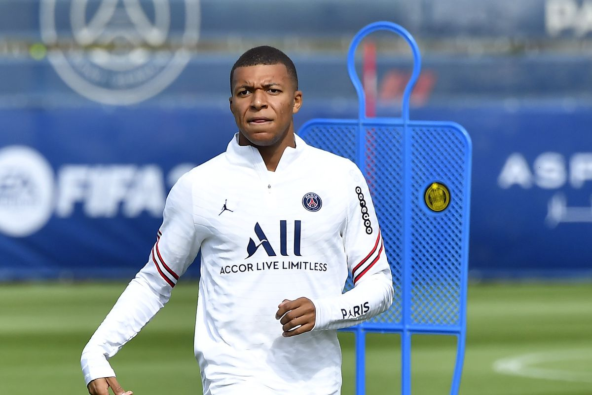 Real Madrid give PSG a deadline until Monday about Mbappe transfer saga -report - Managing Madrid