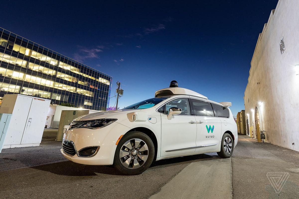waymo is making some
