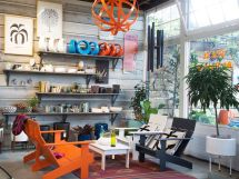 Decor and Home Goods Stores