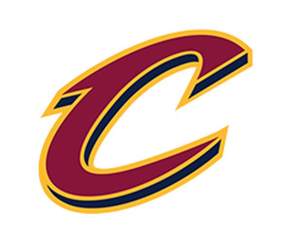 Cavs Logos 2017-18 Basically