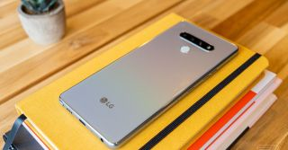 LG leaves a void as it exits the smartphone business